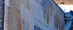 Is Your Concrete Fire Damaged?