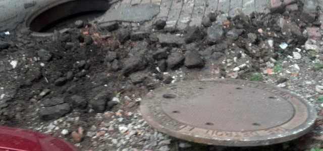 Why Manhole Rehabilitation Needs To Be Taken Seriously